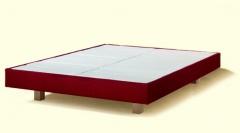 polster bett polsterbetten bei lebensfluss online bestellen. Black Bedroom Furniture Sets. Home Design Ideas