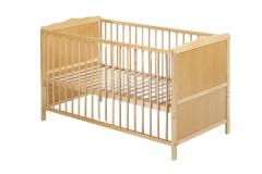 kinderbett emma lebensfluss gitterbett in berlin 61500 1040 2. Black Bedroom Furniture Sets. Home Design Ideas