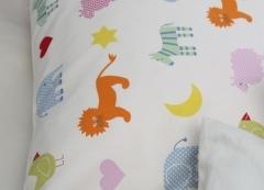 Bettwäsche Kinder Aus Bio Baumwolle Kba Ivn Zertifiziert