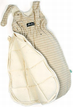 ko baby schlafsack innensack daunen bei lebensfluss