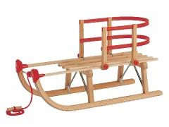 davos schlitten set 1 mit kinderlehne bei lebensfluss berlin ko schlitten holz. Black Bedroom Furniture Sets. Home Design Ideas