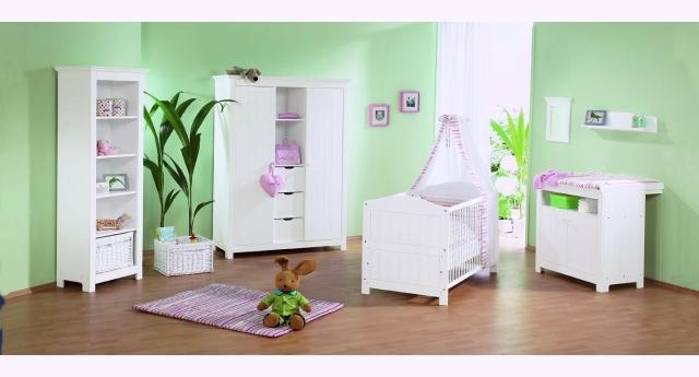 kinderzimmer nina gro. Black Bedroom Furniture Sets. Home Design Ideas